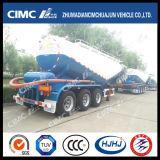 높은 Quality Cimc Huajun 50cbm Cement Tanker Trailer