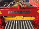 machine à profiler de feuille de toiture en tôle ondulée
