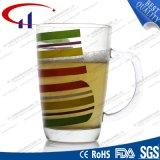 350ml comerciano la tazza all'ingrosso stampata dell'acqua per la promozione (CHM8095)