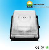 Garagem de indução de luz da canópia