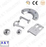 Precisão CNC bronze/Aluminuml parte de máquinas CNC