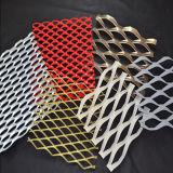 陽極酸化されたアルミニウム頑丈な拡大された金属の網