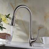 Faucet кухни вытягивает вне Faucet смесителя кухни спрейера