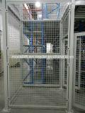 Lager 2000kg verwendete hydraulischen vertikalen Ladung-Aufzug (SJD)