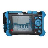 Probador de fibra óptica OTDR H600