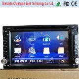 Auto-DVD-Spieler mit GPS Navigation System