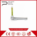 Motor Linear Elétrico de Pequeno Comprimento