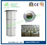 Ccaf hohe Leistungsfähigkeits-gefaltete Luftfilter-Kassette