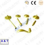高品質の黄銅またはアルミニウムかステンレス鋼または鍛造材の部品