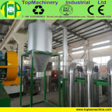 Alta lavatrice efficiente della pellicola del LDPE per il riciclaggio dello strato del PE del LDPE LLDPE BOPP con il sistema di secchezza
