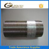 ASTM A733の炭素鋼の管のニップル