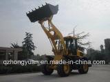 Macchinario agricolo caricatore multifunzionale Zl 20 della rotella da 2.0 tonnellate per la vendita