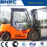 Snsc грузоподъемник газолина LPG 3.5 тонн