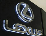 Canal de LED Haute luminosité Lettre sur les ventes