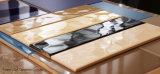 De lichtgrijze 3X12inch/7.5X30cm Thaise Tegels van de Sublimatie van de Tegel van de Grens van het Zwembad van de Ceramiektegel
