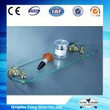 3-19mm (bereift) Glasregale für Badezimmer mit Cer u. ISO9001