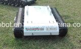 Rueda de goma de silla de caucho Samll Robot (WT500R9)