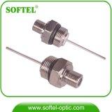Connecteur à broche RF pour câble 500/540