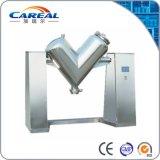 Núcleo doble V tipo harina polvo máquina mezcladora Mezcladora de polvo