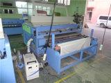 cortadora doble del laser de la tela del CO2 de las pistas de 1600*1000m m con el fabricante de la alimentación automática