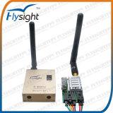 E26 5.8GHz 25MW Fpv sans fil émetteur et récepteur audio vidéo pour RC Hobby avec la CE a approuvé (TX58025+RC306)