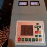 목제를 위한 Jd-1080c Laser 조각 기계 아크릴 또는 대나무 또는 가죽