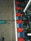 De automatische Verticale Wasmachine van het Glas voor de Machine van de Dubbele Verglazing