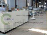 HDPE Rohr-Zeile