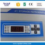 Ultra-Low замораживатель комода холодильника температуры