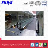 Beweglicher Innenweg für Flughafen-Bürgersteig mit Geschwindigkeit 0.5m/S