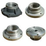 機械で造られるか、または機械で造るCNCの精密または自動金属の予備品を設計する製粉するか、または回転機械装置