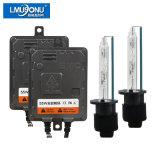 AC de alta calidad 12V 55W Coche Canbus Faros de xenón HID kit H1 H3 H7 H11 9005 9006 9012 D2h 3000K 4300K 6000K 8000K