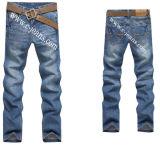 2014 jeans de mezclilla de moda ropa hombre vaqueros Slim