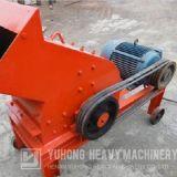 Trituradora de martillo de piedra de Desgastar-Resistencia de Yuhong con la ISO y el Ce aprobados