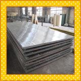 Feuille en acier inoxydable / acier inoxydable
