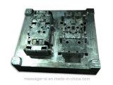 PP/ABS/PC/PE/PS/TPE/TPRの製品(005)のためのプラスチック注入型