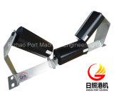 コンベヤーのためのSPD Cemaの高品質のコンベヤーのローラーのアイドラー