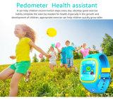 Kind-intelligente Uhr mit PAS-Aufruf für Notsituation (D13)