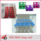 Cheville-MGF injectable d'hormones d'Effectable Polypetide pour le culturisme