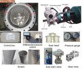 De automatische Zelfreinigende LandbouwFilter van het Water van het Systeem van de Filtratie van het Water van de Irrigatie