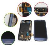 для цифрователя экрана касания Samsung S3 LCD с рамкой
