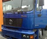 Shacman D'long F2000 336HP 4X2のトラクターのトラックかトラクターヘッド
