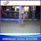 Robô de aço da máquina de estaca do plasma do CNC de Profiel do feixe do robô H