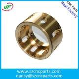 Präzisions-CNC Aluminiumbearbeitung Aluminiumteile mit Eloxieren