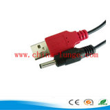 4 puertos USB 2.0 Cable