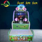Sezione comandi a gettoni del video gioco della macchina del gioco della galleria di vendita calda della macchina del gioco della fucilazione della sfera