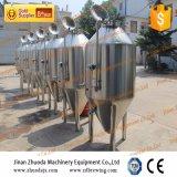 Ce SGS 200L 300L Sanitaria cerveza equipo de elaboración
