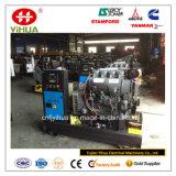 35kVA/28kw de elektrische Open Diesel van Deutz van het Frame Luchtgekoelde Generator van de Macht (10-100kw)