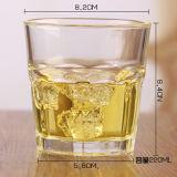 Tazza di vetro della tazza per vino, liquore, l'alcoolico, la bevanda, l'acqua e la birra