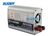 Suoer Power Inverter 600W Sonnenenergie-Inverter 12V bis 220V Low Price Inverter für den Heimgebrauch (SAA-600A)